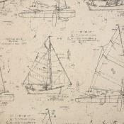 Point of Sail Linen 145736-0001 Koordinat