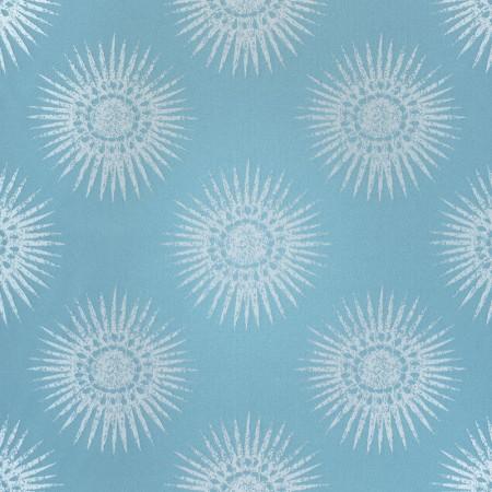Bahia Woven - Spa Blue W80778