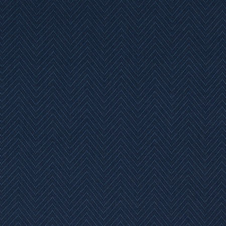 Haven Herringbone - Navy W80008