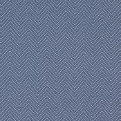 Haven Herringbone - Marine Blue W80009 Colorway
