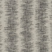 Danube Ikat Stripe - Ebony W80543 Colorway