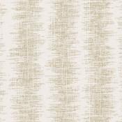 Danube Ikat Stripe - Flax W80544 Colorway