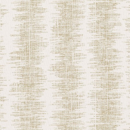 Danube Ikat Stripe - Flax W80544