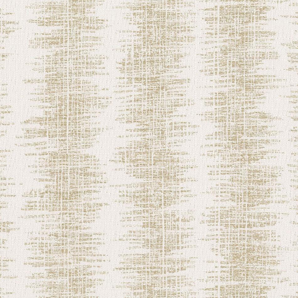 Danube Ikat Stripe - Flax W80544 大图