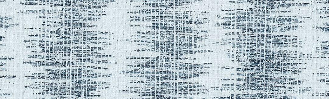 Danube Ikat Stripe - Indigo W80542 Detailansicht
