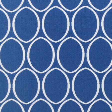 Ellipse - Marine Blue W80319
