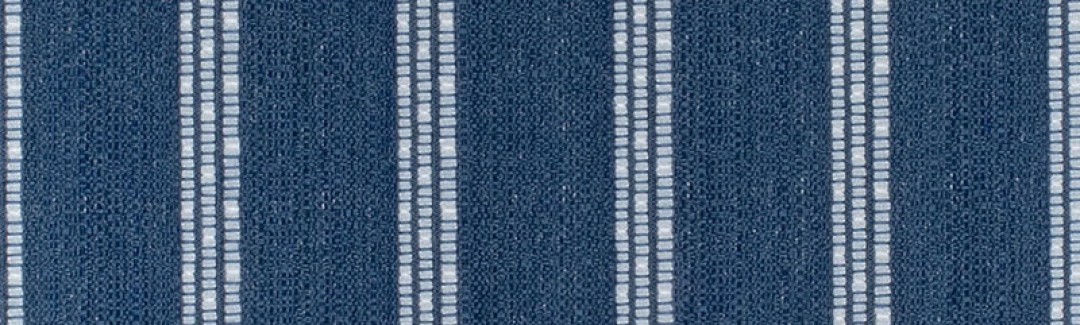 Boardwalk - Indigo W80552 Detailed View