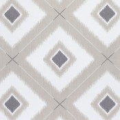 Delray Diamond - Flax W80583 Colorway