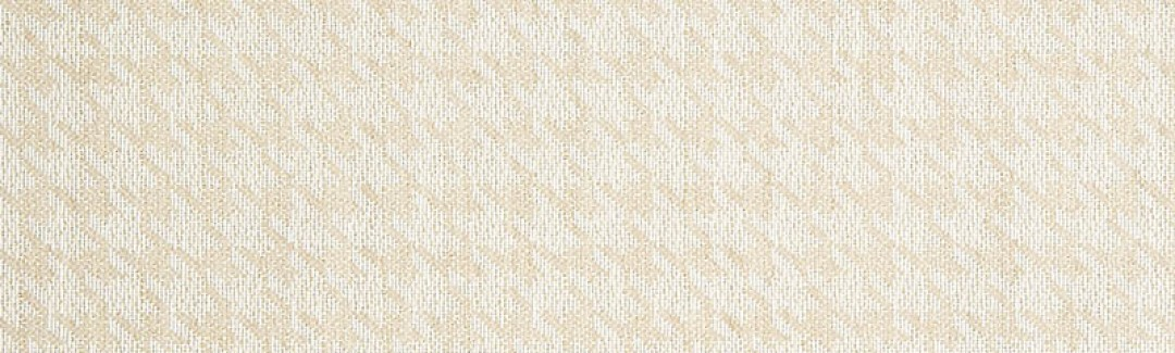 Houndstooth Ivory 44240-0001 Detailed View