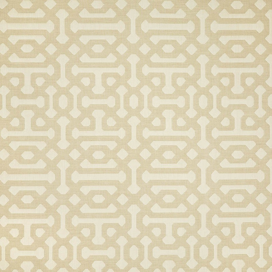 Fretwork Flax 45991-0001 Larger View