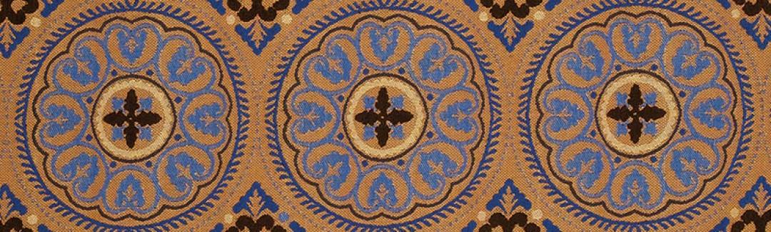 Zara Moroccan 47072-0004 Detailed View