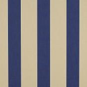 Mediterranean/Canvas Block Stripe 4921-0000 Coordinate