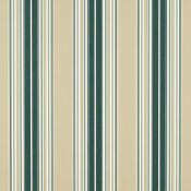 Forest Green/Beige/Natural Fancy Stripe 4932-0000 Coordinate