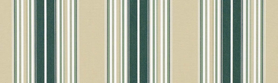 Forest Green/Beige/Natural Fancy Stripe 4932-0000 عرض تفصيلي