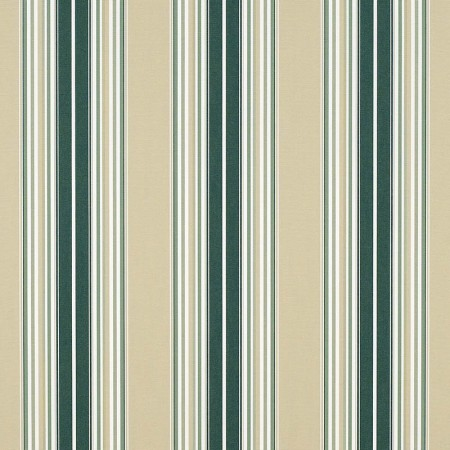Forest Green/Beige/Natural Fancy Stripe 4932-0000