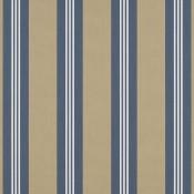 Sapphire Vintage Bar Stripe 4948-0000 Coordinate
