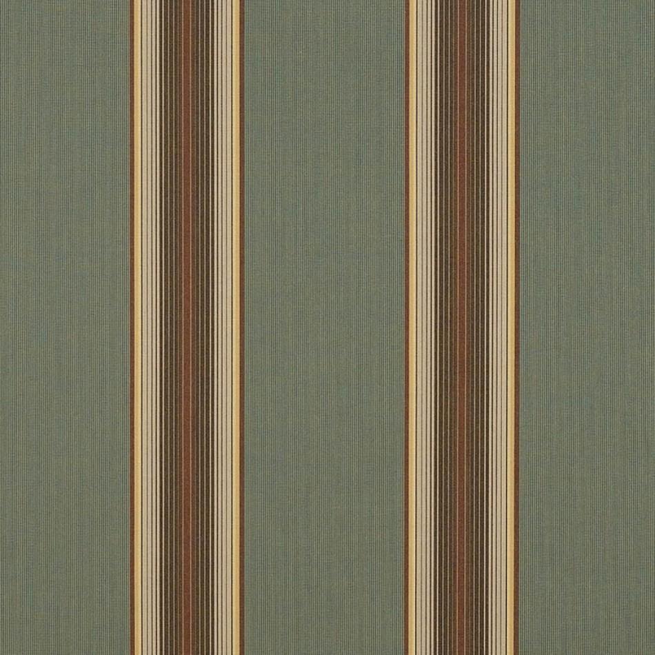 Forest Vintage Bar Stripe 4949-0000 Larger View