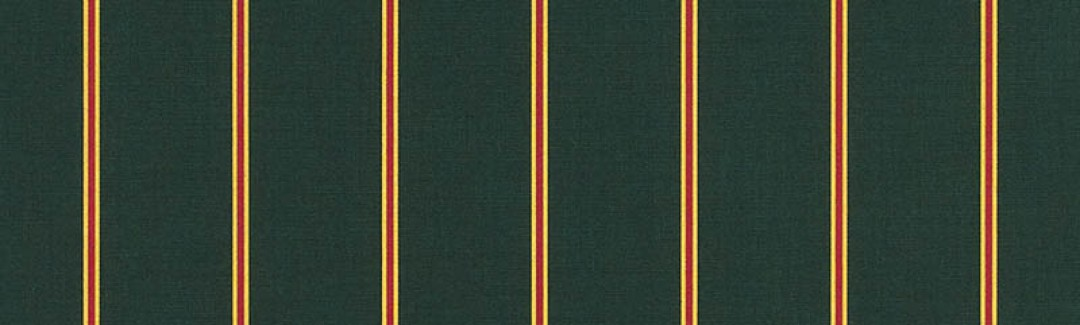Forest Green Regimental 4963-0000 Detailed View