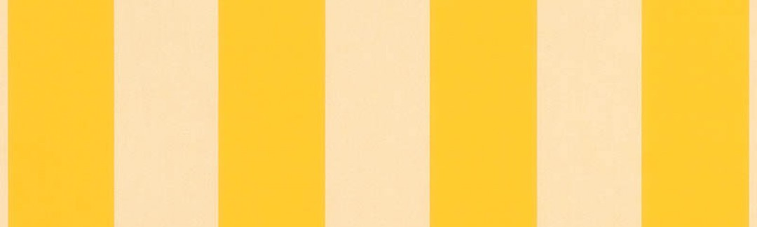Beaufort Yellow/White 6 Bar 5702-0000 Detailed View