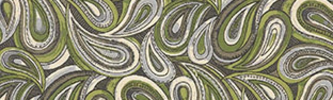 Boteh Jade 414-003 Detaljerad bild