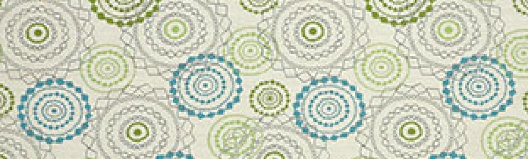 Mandala Opal 418-003 Visão detalhada