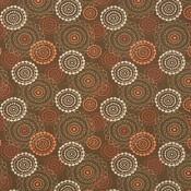 Mandala Bronze 418-000 Esquema de cores