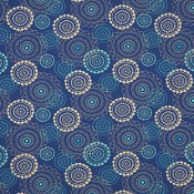 Mandala Lapis 418-004 Esquema de cores
