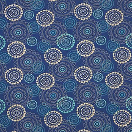 Mandala Lapis 418-004
