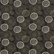 Mandala Onyx 418-006 Esquema de cores