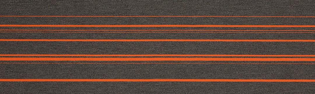 Fine Line Tangerine 6374-80 Vue détaillée