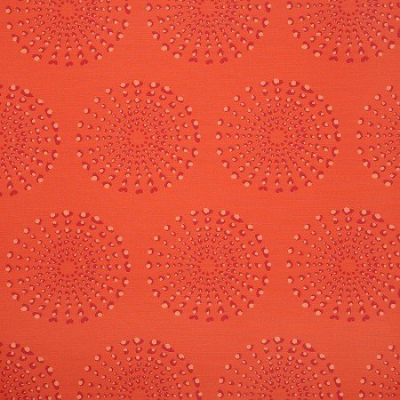 Dotted Eclipse Chili Coral 230218