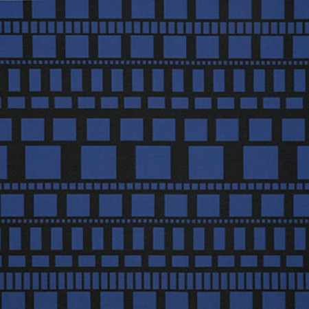 In Repeat Blue/Black 437-55