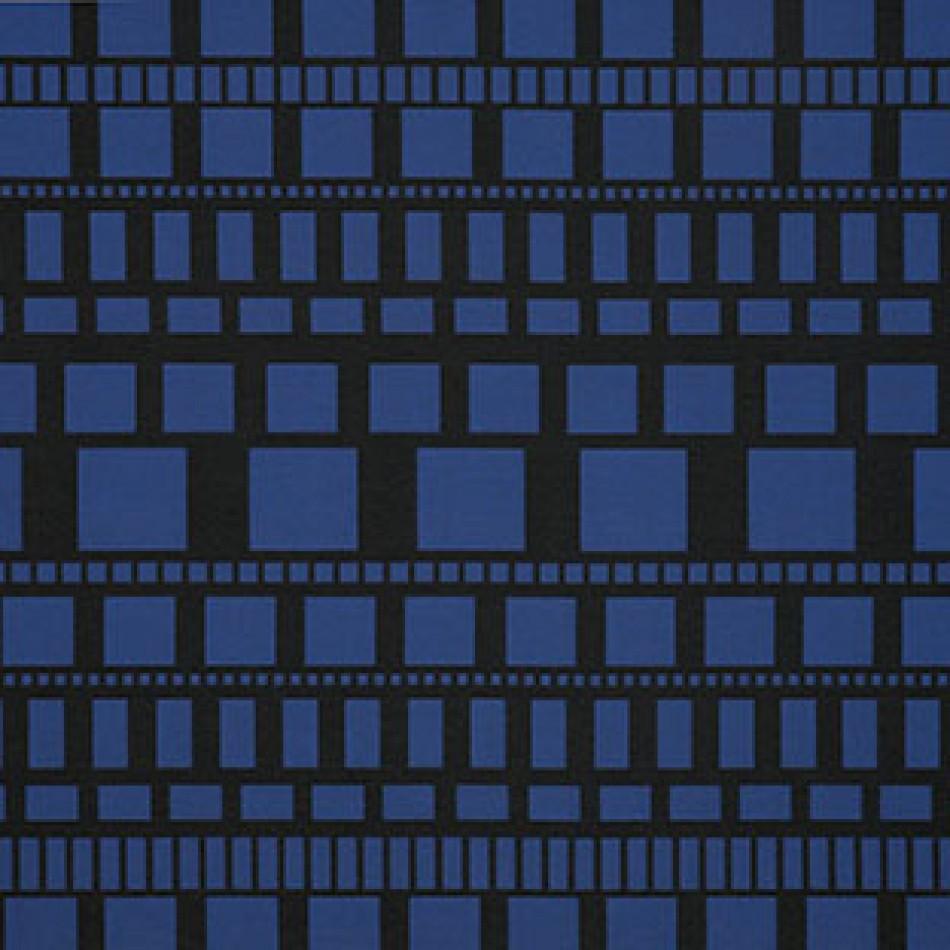 In Repeat Blue/Black 437-55 มุมมองที่ใหญ่ขึ้น