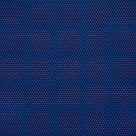 Dot Structure Blue & Orange 931-55