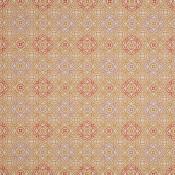 Dominique Hibiscus T2019/02 Färgsättning