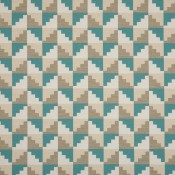 Peruvian Check Oasis 2425/03 Colorway