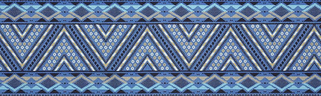 Amaya Indigo 2429/03 Detailed View