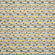 Metal Strips Desert 434-002 Colorway