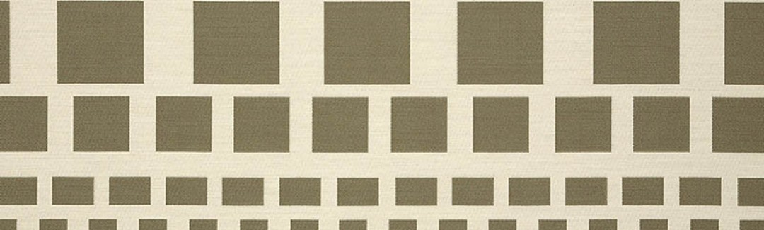 In Repeat Taupe/Ivory 437-80 Detailansicht