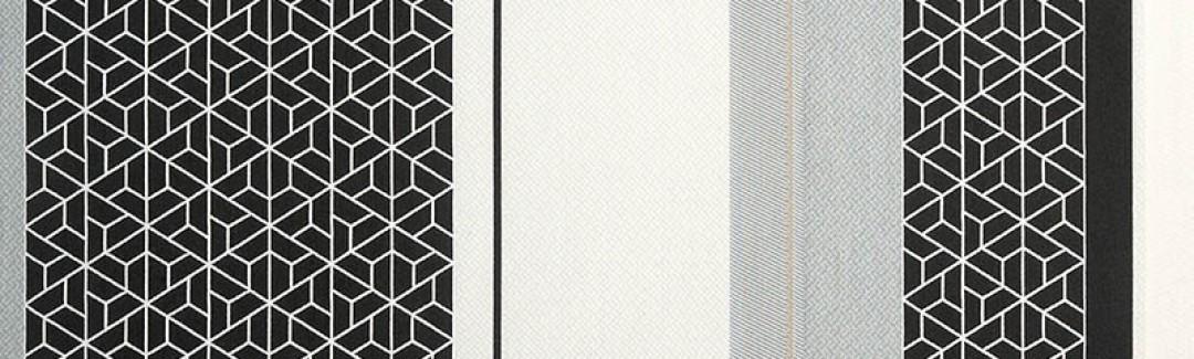 Triad Stripe 6258 40 Detaljerad bild