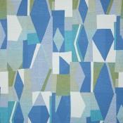 Cubism Blue Sky SU000604 Färgsättning