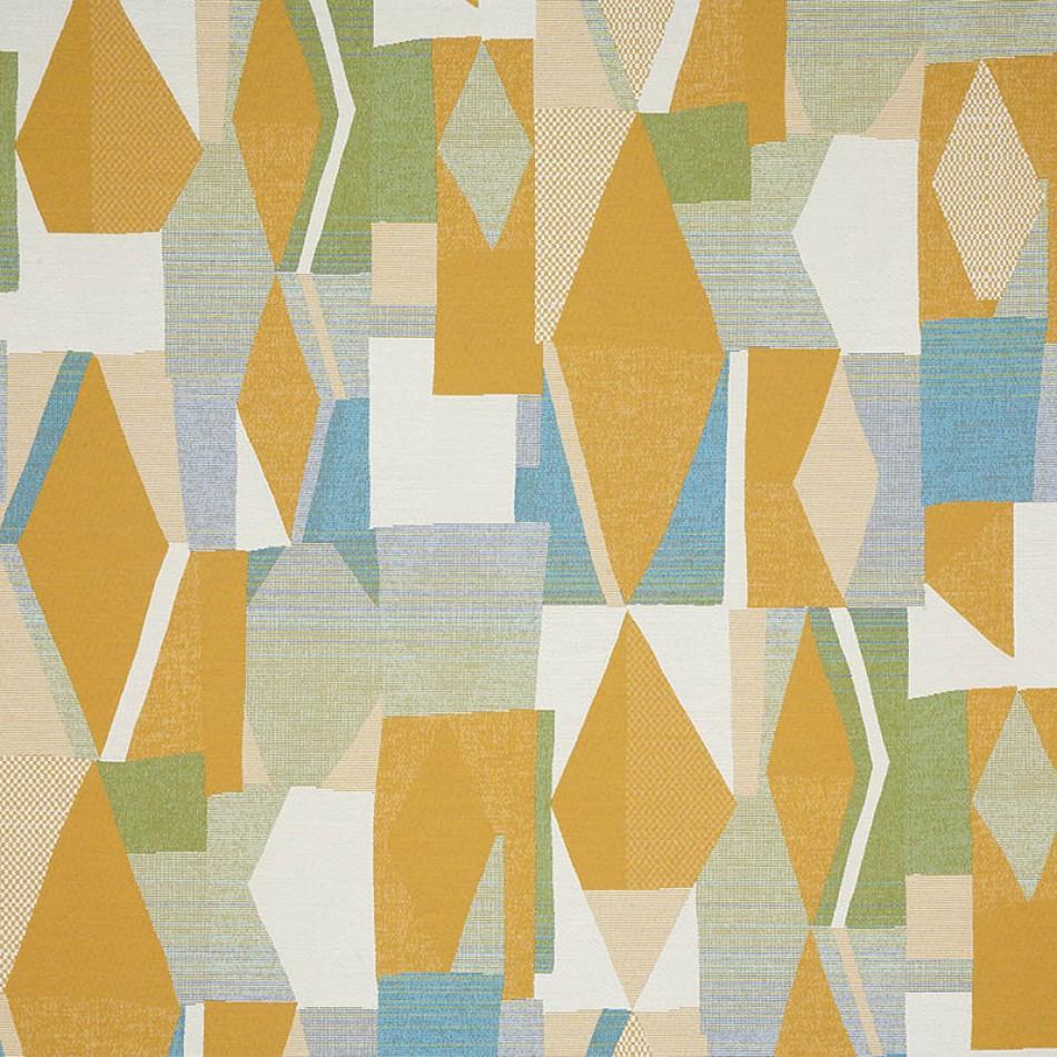 Cubism Summer Day SU000605 Vue agrandie