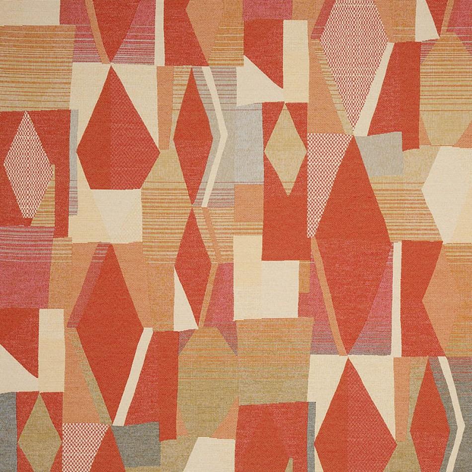 Cubism Warmth SU000606 Vue agrandie