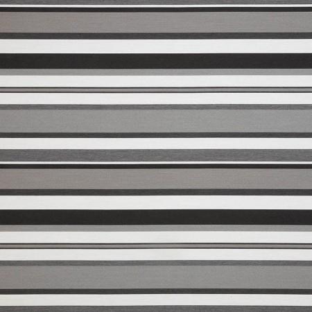 Sonata Stripe Charcoal 63050