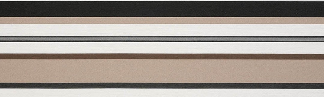 Sonata Stripe Truffle 63051 Detailed View