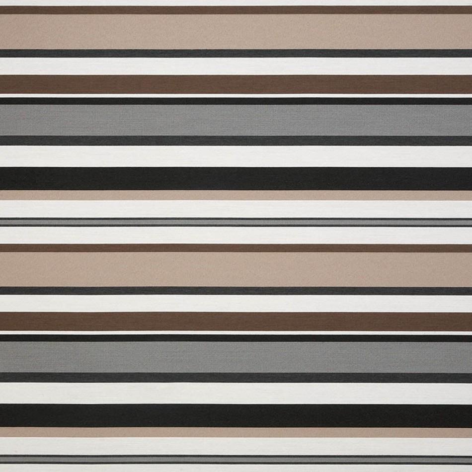 Sonata Stripe Truffle 63051 Larger View