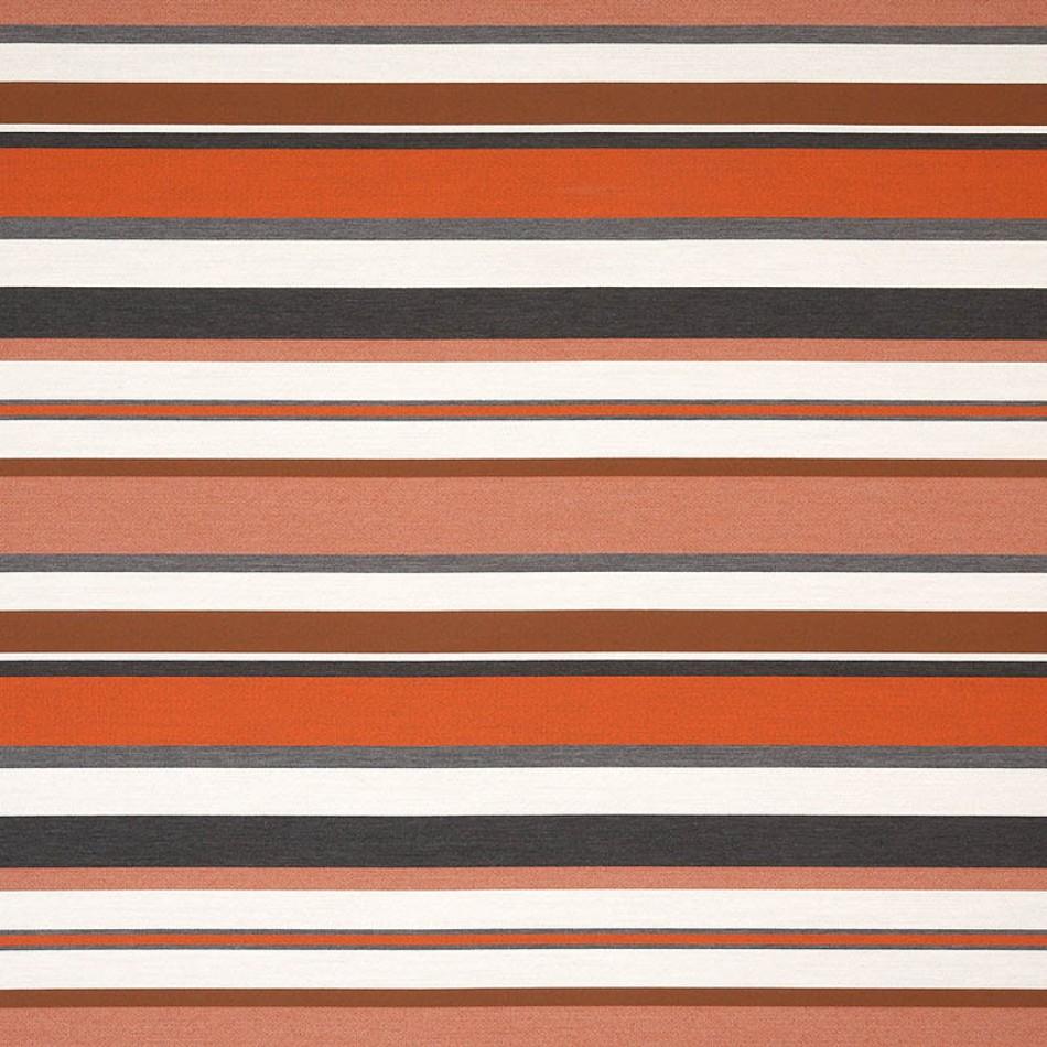 Sonata Stripe Orange 63054 Увеличить изображение
