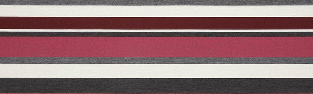 Sonata Stripe Berry 63056 Detailed View