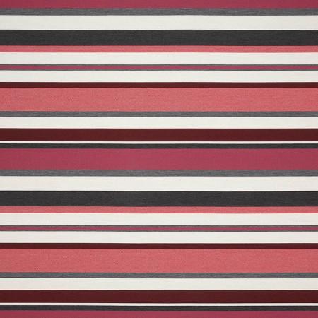 Sonata Stripe Berry 63056
