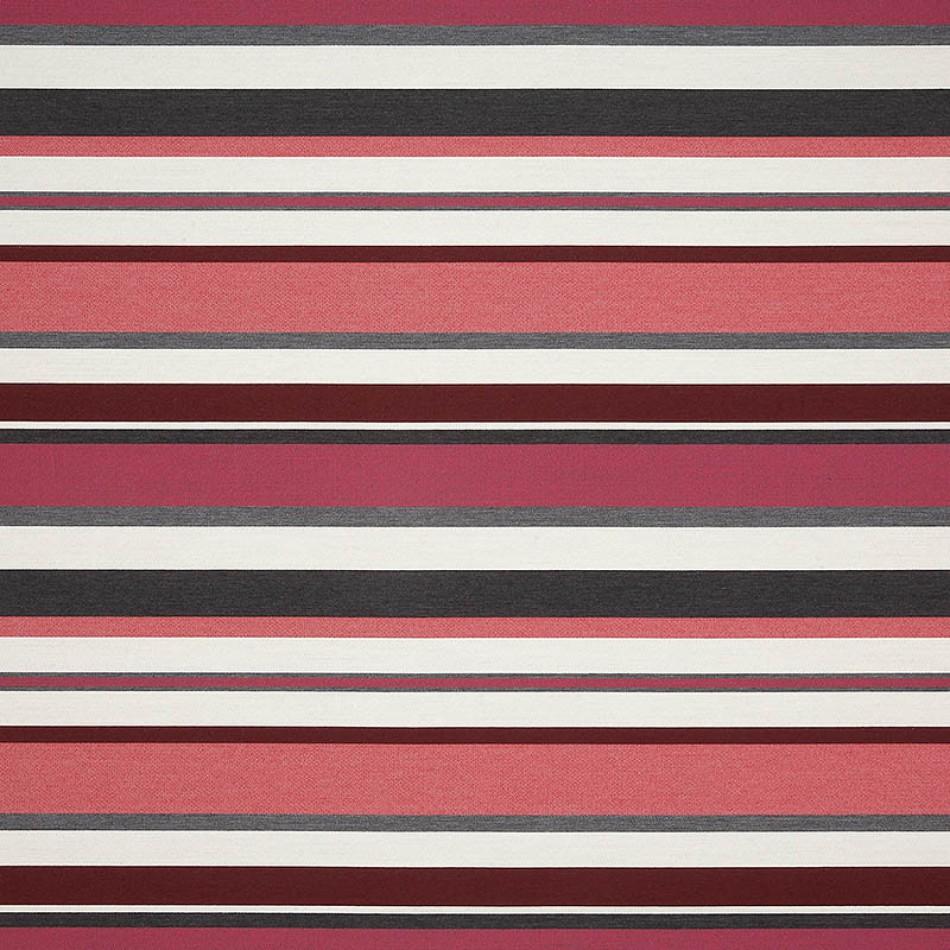 Sonata Stripe Berry 63056 Larger View
